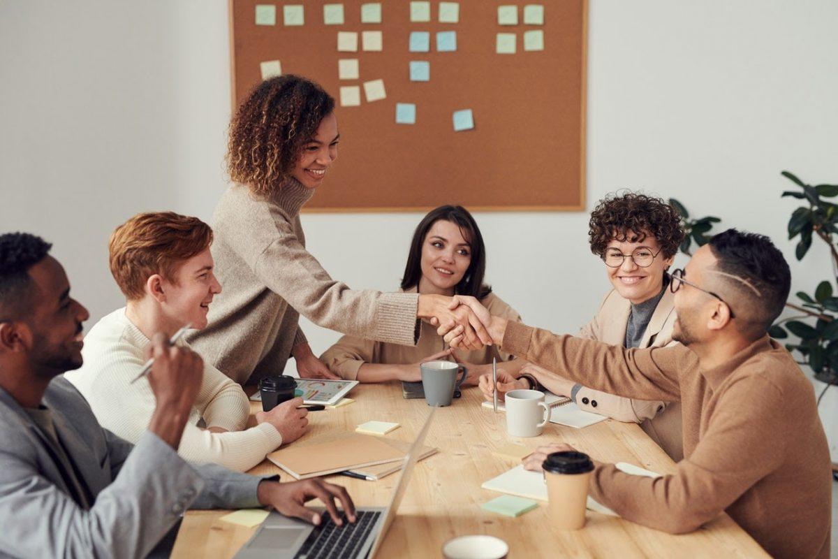 Hoe zorg je voor een goede klant- en zakenrelatie?