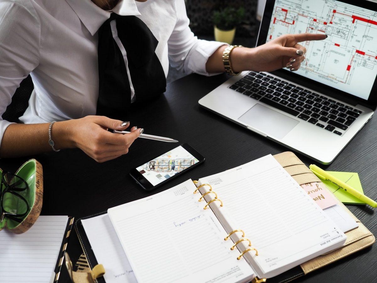 Een architect inschakelen voor een bedrijfspand
