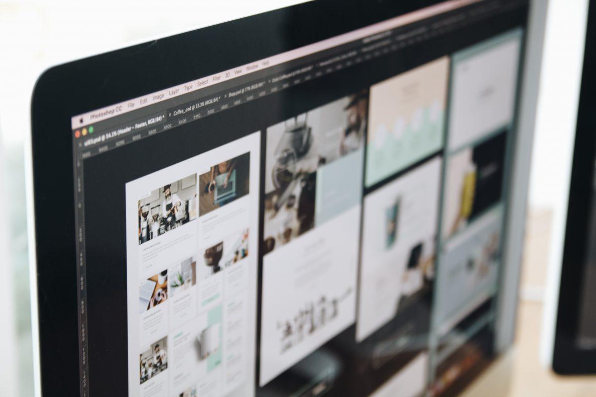 Webdesign: begrijpen wat een goed website ontwerp is