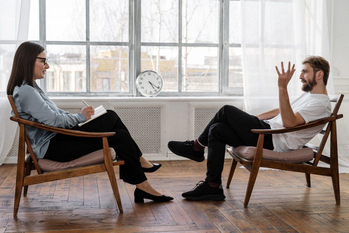 Welke competenties heb je nodig als GZ psycholoog?