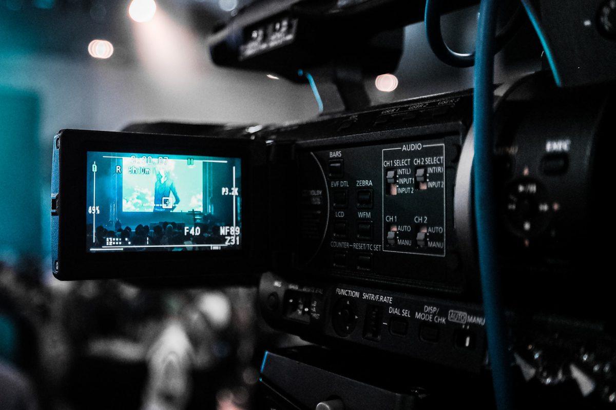 Videoproductie uitbesteden