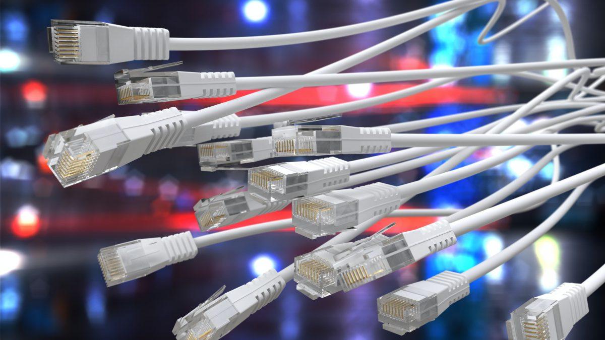 Wat zijn WLAN netwerken?